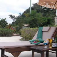 Фото отеля Belle Villa Resort Khao Yai 3*