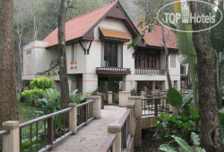 Juldis Khao Yai Resort & Spa 3*