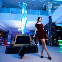 Фото отеля V-one Hotel Korat A Trendy & Boutique Hotel 4*