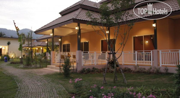 Khao Yai Cottage 2*