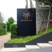 Фото отеля Botanica Khao Yai By Scenical 5*