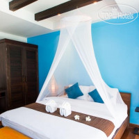 Фото отеля Tinkerbell Privacy Resort 3*