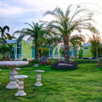���� ����� Ingmoon Riverside Resort And Spa 2*
