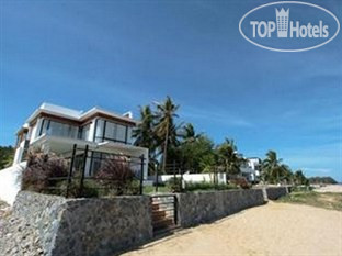 Talay Naresuan Beach House 3*