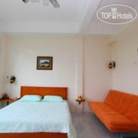Фото отеля Coolhouse Hotel 3*