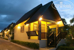 Prachuap Garden View Resort 3*