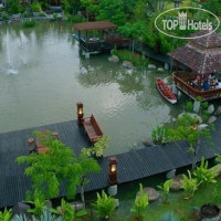 Фото отеля Prachuap Garden View Resort 3*