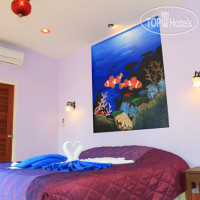 Фото отеля Baan Montra Beach Resort 4*
