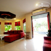 Фото отеля Beach House Pattaya 2*