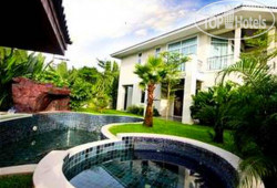 Beach House Pattaya 2*