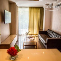 Фото отеля Balcony Seaside Hotel & Serviced Apartment 3*