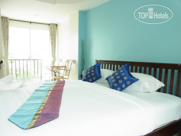Spa Guest House 2*