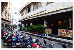 Best Corner Hotel Pattaya 2*