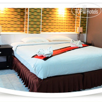 Фото отеля Best Corner Hotel Pattaya 2*