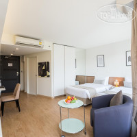 Фото отеля At Mind Premier Suites Central Pattaya 3*