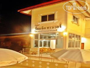 ���� 107 Tower Hotel 2* / ������� / ���