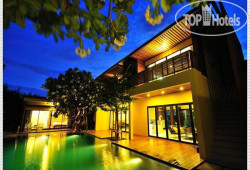 Capstone Resort 3*