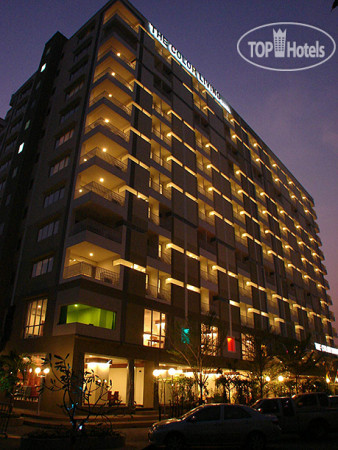 The Color Living Hotel 4*