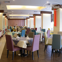 Фото отеля The Color Living Hotel 4*
