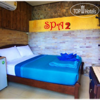 Фото отеля Sangthian Beach Resort 2*