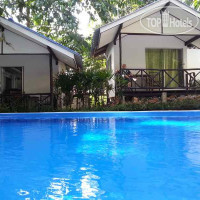 Фото отеля Exotic Bungalows 3*