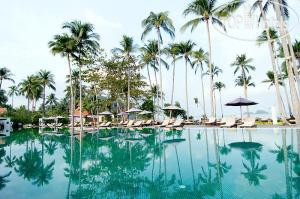 Emerald Cove Koh Chang 5*