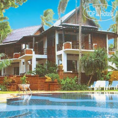 Koh Chang Cliff Beach Resort 3*