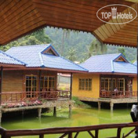 Фото отеля Blue Lake Resort & Spa Koh Chang 1*