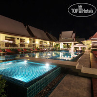 Фото отеля Bhu Tarn Koh Chang Resort & Spa 4*