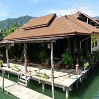 Фото отеля The Mangrove Hideaway Koh Chang 3*