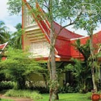Фото отеля Santhiya Tree Koh Chang Resort (ex.Panviman Koh Chang) 4*