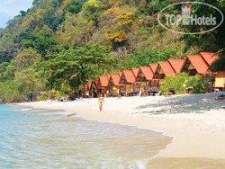 White Sand Beach Resort 3*