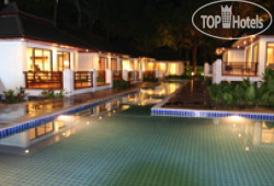 Chang Buri Resort & Spa (Koh Chang Hillside) 3*