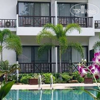 Фото отеля Chang Buri Resort & Spa (Koh Chang Hillside) 3*