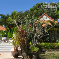 Фото отеля Boonya Resort Koh Chang 2*