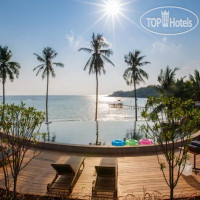 Фото отеля To The Sea The Resort Koh Kood 3*