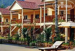 Koh Chang Grand Orchid 3*
