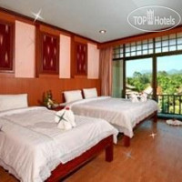 Фото отеля Koh Chang Resotel 3*
