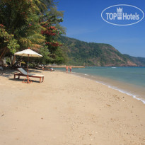 Фото отеля Tropical Beach Koh Chang 3*