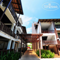 Фото отеля Koh Chang Grand View Resort 3*
