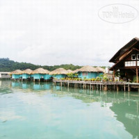 Фото отеля Koh Chang Sea Hut 3*