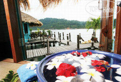 Koh Chang Sea Hut 3*