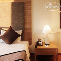 Фото отеля Classic Kameo Hotel & Serviced Apartments, Rayong 4*