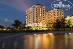 Kantary Bay Hotel & Serviced Apartments, Rayong 4*