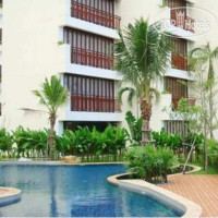 Фото отеля The Royal Tropical Beach Condominium 3*