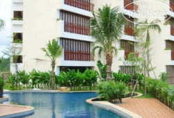 The Royal Tropical Beach Condominium 3*