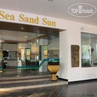 Фото отеля Sea Sand Sun Resort 3*