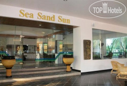 Sea Sand Sun Resort 3*