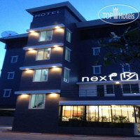 Фото отеля Next At Rayong Hotel And Residence 2*
