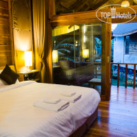 Фото отеля Tique Series Boutique Resort 4*